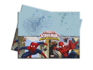 Obrus foliowy Ultimate Spiderman, 120x180 cm