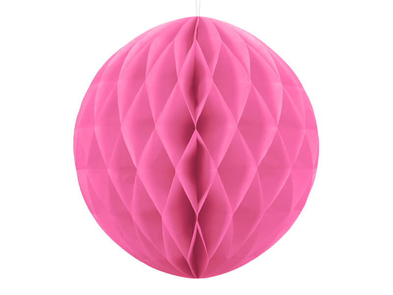 Kula plaster miodu różowy